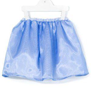 Douuod Kids Flared Tulle Style Skirt Size 10
